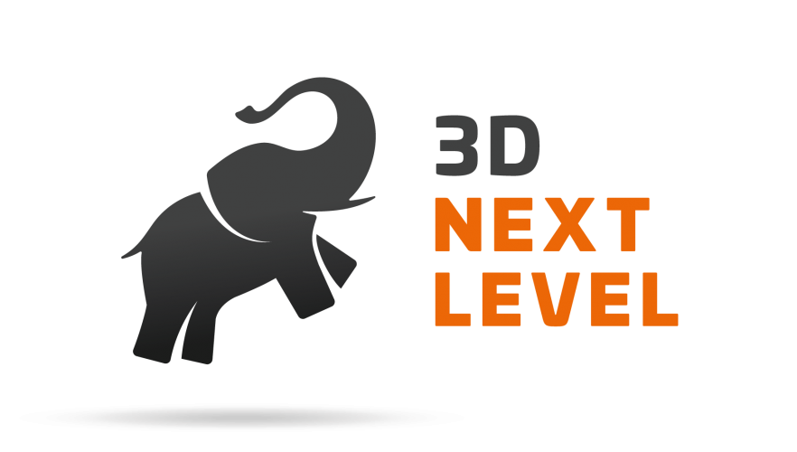 3D Next Level | Think big, Print BIGGER!